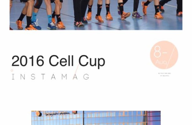 2003 cell cup 2